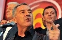 Премьер Черногории обвинил пророссийскую оппозицию в попытке убийства