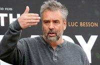 Французького режисера Люка Бессона звинуватили у зґвалтуванні