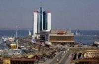Французька компанія інвестує €20 млн в Одеський морпорт, - Омелян