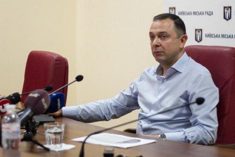 В Кабмине хотят через 10 лет провести в Украине Олимпийские игры