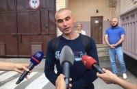 Политзаключенного Литвинова выпустили из колонии