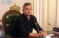 Книгу Жадана номинировали на PEN America Literary Awards