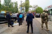 В Одессе ликвидировали канал поставки героина из России
