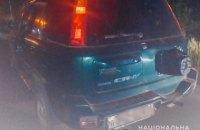 Под Киевом пьяный автомеханик угнал автомобиль с СТО и попал в аварию