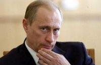 В Украине практически каждый говорит по-русски, - Путин