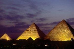 Украинские туристы променяли Египет на Эмираты