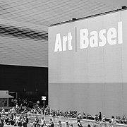 Арт Базель: мистецтво рахувати