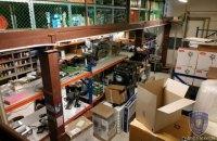 Интернет-магазин Repka.ua приостановил работу из-за проблем с налоговой