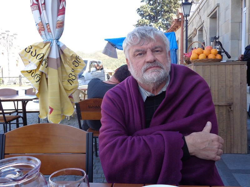 Уладзімір Арлов, 2016