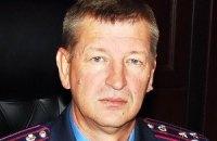 Начальника маріупольської міліції Андрущука звільнили з полону (оновлено)