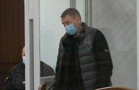 Подозреваемого в убийстве Амины Окуевой суд оставил под стражей