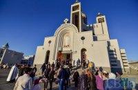 Рада церков запропонувала владі план проведення служб на Великдень