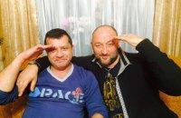 "Из плена боевиков ""ДНР"" освобожден ""киборг"" ""Рахман"""