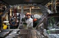 Каждый третий автомобиль на конвейерах в Украине будет китайским