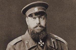 В Харьковской области собираются установить памятник российскому императору