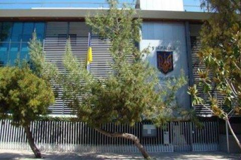 Україна посилить охорону дипустанов за кордоном
