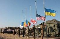 У Грузії розпочалися міжнародні навчання НАТО