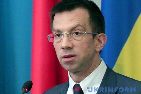 Для візового режиму з Росією потрібен додатковий ресурс, - держсекретар МЗС