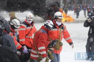Литва готова прийняти у себе всіх постраждалих на Майданах українців