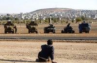 Турция передала РФ 18 пленных из Свободной сирийской армии