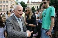 Черновцы остались без мэра