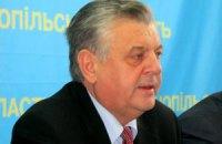 Губернатор Тернополя попал в ДТП, погиб человек