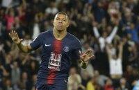 "Мбаппе побив рекордний темп Усейна Болта, забиваючи гол у ворота ""Монако"""
