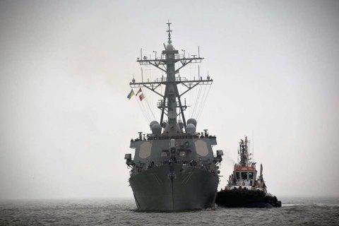У повітрі та під водою: Україна і США проведуть масштабні військові навчання в Чорному морі