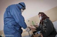 У Чернівецькій області кількість інфікованих коронавірусом сягнула понад 3 тисячі