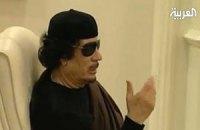 Африканский союз не признает ордер на арест Каддафи