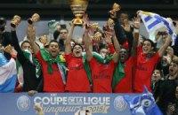 ПСЖ выиграл первый трофей в сезоне