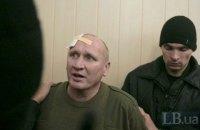 Коханивского увезли из суда в больницу