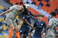 Визначився перший клуб, який залишає Українську прем'єр-лігу