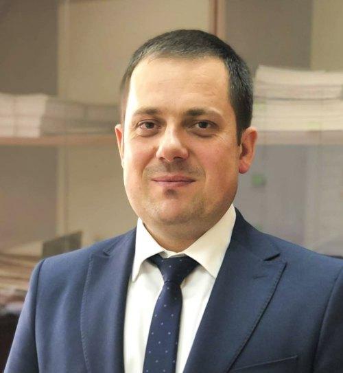 Прокурор Олег Макар