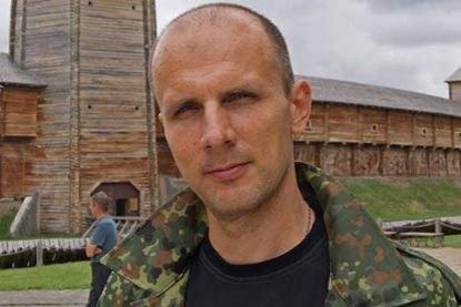 """Одного из руководителей """"Азова"""" нашли мертвым в его квартире"""