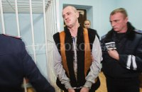 На бойцов ПС, задержанных на Драгобрате, завели 9 уголовных дел