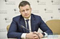 "Марченко: ""Два транша от МВФ по $ 700 млн перенесены на следующий год"""