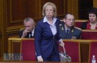 Денисова: російські пенсії в Криму виявилися нижчими від українських