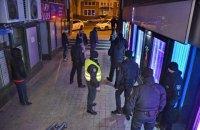 В Киеве в результате стрельбы в стриптиз-клубе пострадали трое мужчин