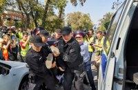 У Казахстані відбулися масові затримання під час несанкціонованих мітингів