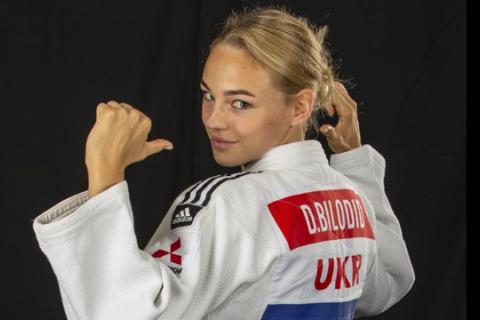 Дар'я Білодід виграла турнір в Абу-Дабі