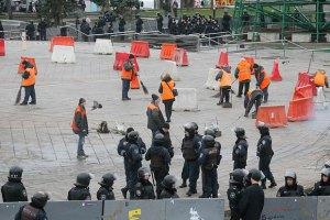 Польша вызвала посла Украины для объяснений событий в Киеве
