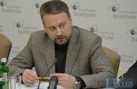 Отмена рыночных формул ставит под угрозу программу с МВФ, - Землянский