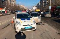 Князев: задержание грабителей в Одессе - пример высокого уровня подготовки патрульных