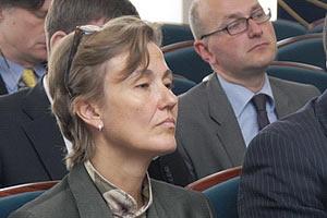 ЕС намерен работать с украинским обществом, - немецкий дипломат