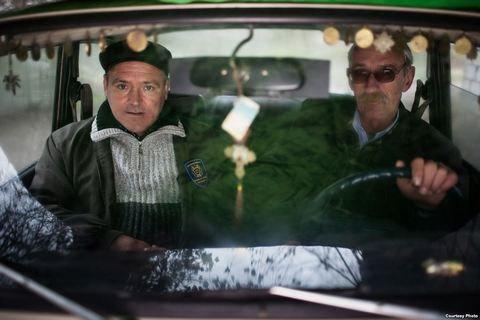 """На """"Оскар"""" от Украины отправят документальный фильм """"Украинские шерифы"""""""