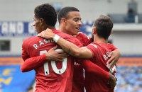 """""""Манчестер Юнайтед"""" здобув диявольську кількість перемог в Англійській Прем'єр-Лізі"""