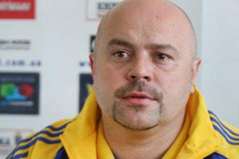 Украина не собирается отказываться от новой формы на Евро-2020, - пресс-аташе