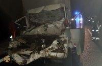 На Дніпропетровщині вночі сталися дві смертельні ДТП
