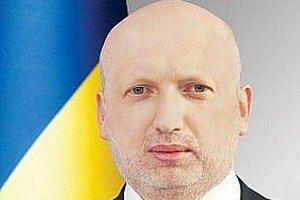 Україна за спільну з ООН антитерористичну операцію, - Турчинов